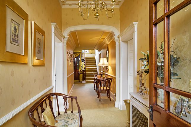 Hall.Png of Springbank, Greens Arms Road, Turton, Bolton BL7