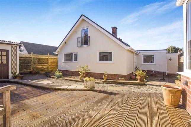 Thumbnail Detached house for sale in Risedale Drive, Longridge, Preston