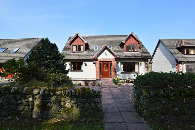 Thumbnail 5 bed detached house for sale in 3 Kilmore Road, Drumnadrochit, Inverness.