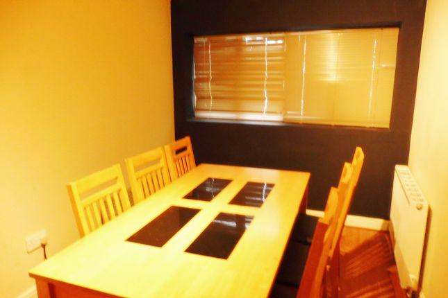 Dining Room of Ashleigh Vale, Barnsley S70