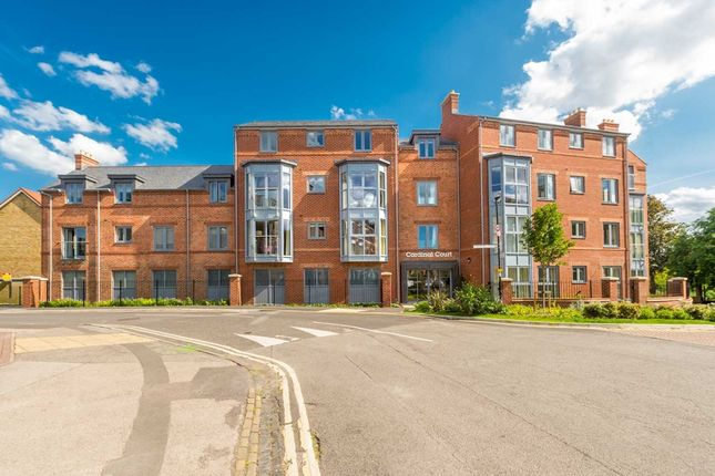 Thumbnail Property for sale in Bishophill Junior, York