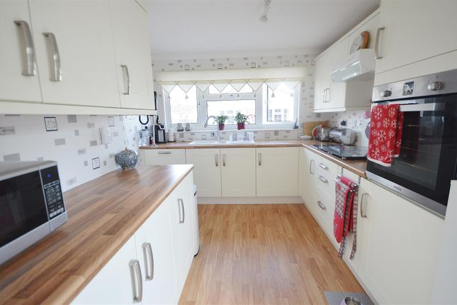 Kitchen of Flagship Park, Flag Hill, Great Bentley CO7