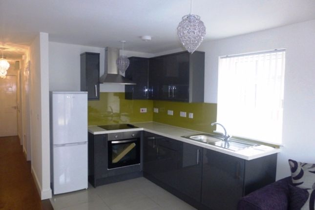 Thumbnail Flat to rent in Flat 2 Whitchurch Road, Heath