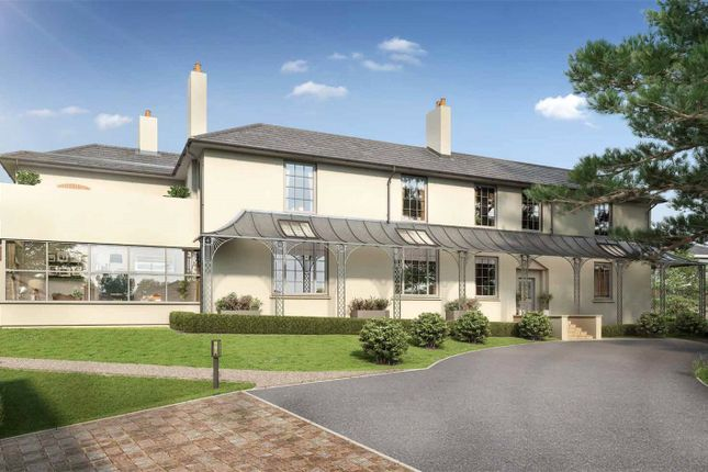 Thumbnail Property for sale in Milford House, Howarth Park, Milford Hill, Salisbury