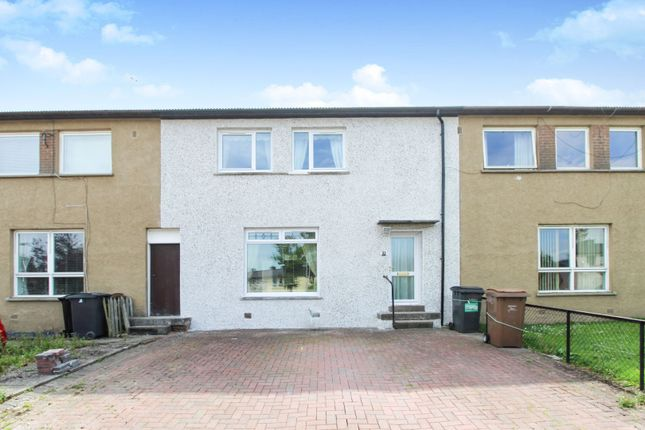 Thumbnail Terraced house for sale in Marchburn Crescent, Aberdeen