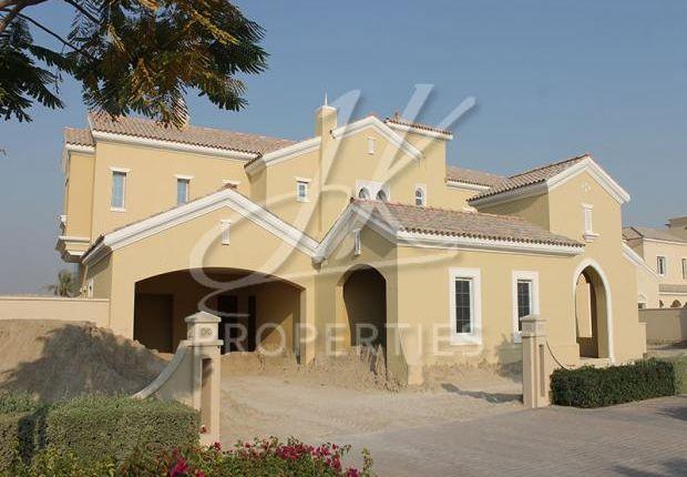 Photo of Polo Homes, Arabian Ranches, Dubai