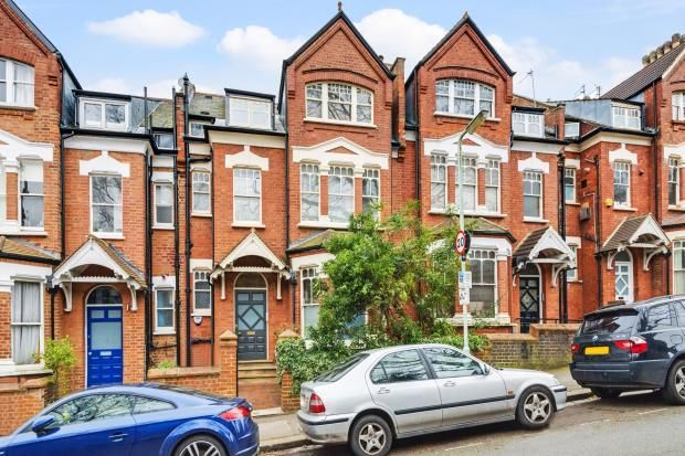 Thumbnail Terraced house for sale in Jacksons Lane, Highgate Village, London