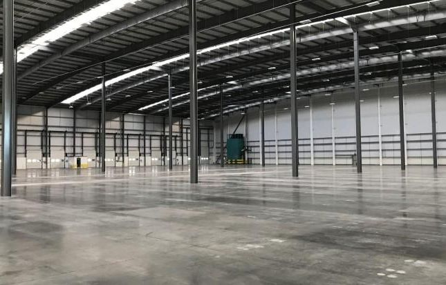 Thumbnail Light industrial to let in Colossus 2, 2 Brittain Way, Eurocentral, Motherwell