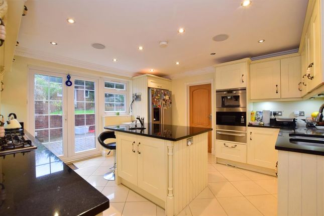 Kitchen of Spring Grove, Loughton, Essex IG10