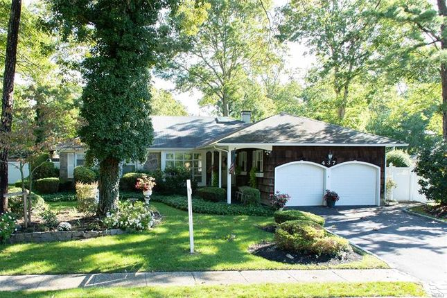 Thumbnail Property for sale in Sayville, Long Island, 11782, United States Of America