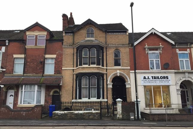 Thumbnail Terraced house for sale in 248 Waterloo Road, Cobridge, Stoke-On-Trent, Staffordshire