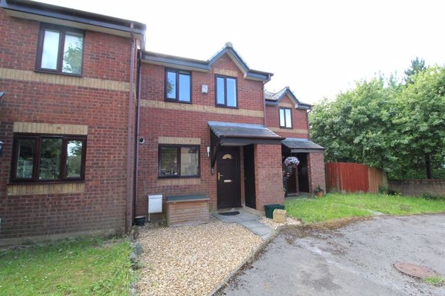 Thumbnail Terraced house for sale in Whitley Mead, Stoke Gifford, Bristol