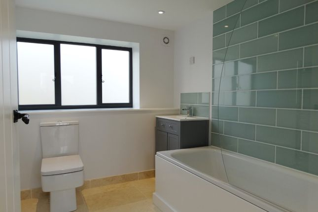 Bathroom of Plumtree Road, Headcorn, Ashford TN27