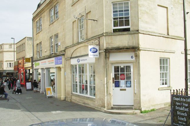Thumbnail Retail premises to let in Lower Borough Walls, Bath