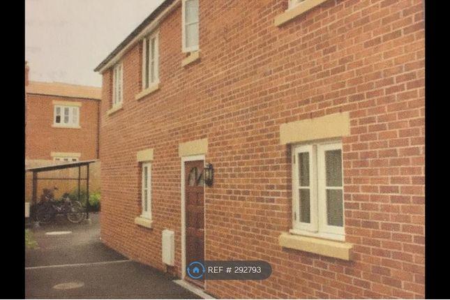 Thumbnail Flat to rent in Horsemans Mews, Glastonbury