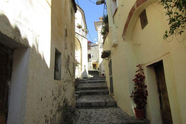 Via Municipale, Scalea, Calabria, Italy