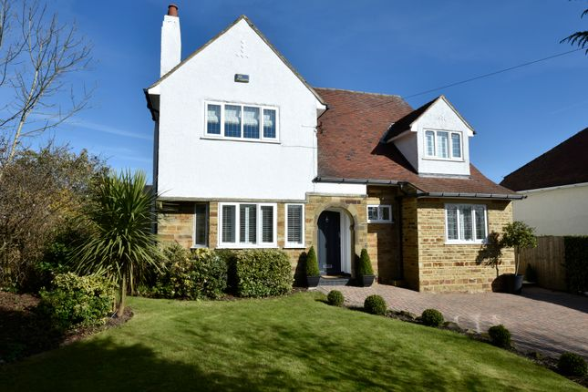 Thumbnail Detached house for sale in Fixby Road, Huddersfield, West Yorkshire