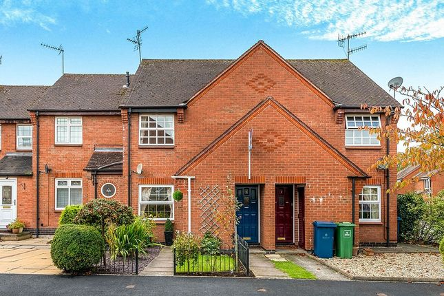 Thumbnail Flat to rent in Perle Brook, Eccleshall, Stafford