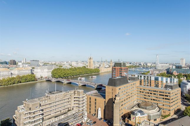 1 bed flat to rent in Parliament House, 81 Black Prince Road, Nine Elms, London
