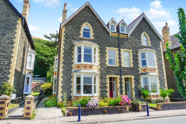 Thumbnail Semi-detached house for sale in North Road, Aberystwyth