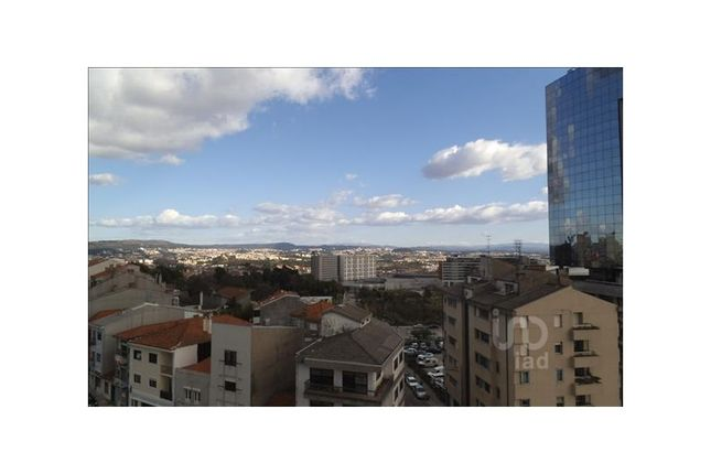 Thumbnail Apartment for sale in Bonfim, Bonfim, Porto