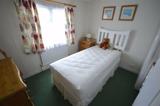Bedroom Two of Glendene Park, Bashley Cross Road, New Milton BH25
