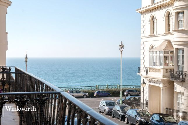 Thumbnail Terraced house for sale in Belgrave Place, Brighton, East Sussex