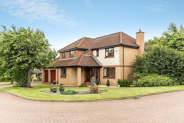 Thumbnail Detached house for sale in Grange Knowe, Linlithgow