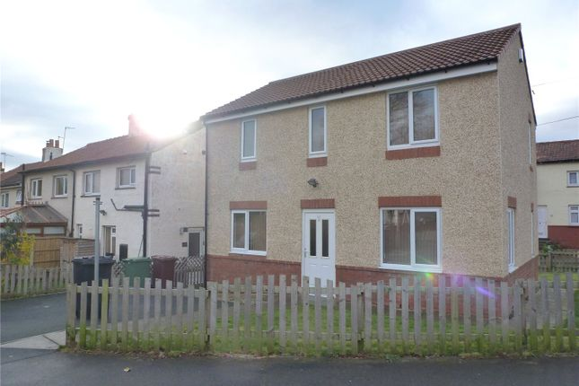 Thumbnail Detached house to rent in Southroyd Park, Pudsey, Leeds