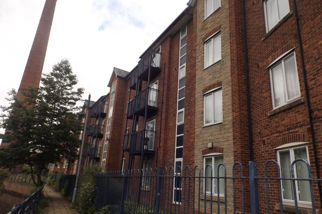 Thumbnail Flat to rent in Boatmans Walk, Ashton-Under-Lyne