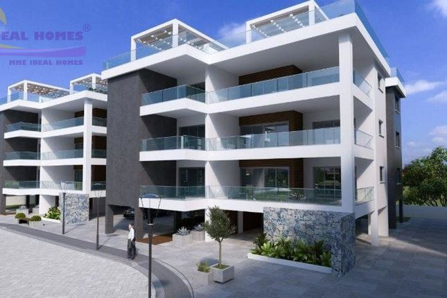 Apartment for sale in Potamos Germasogeias, Germasogeia, Limassol, Cyprus