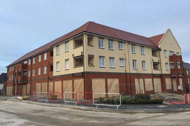 Thumbnail Retail premises to let in Locksbridge Park Local Centre, Andover