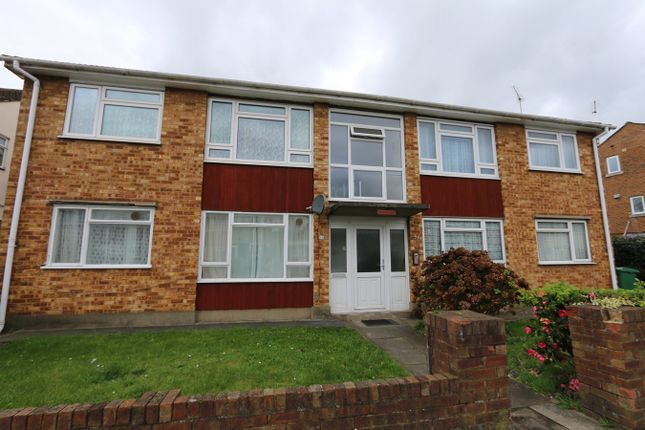 Thumbnail Flat for sale in Felpham Court, 53 Llanover Road, North Wembley