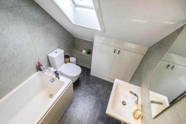 Bathroom of View Terrace, Aberdeen AB25