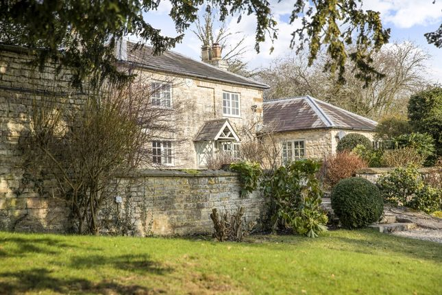 Thumbnail Detached house to rent in Compton Verney, Warwick