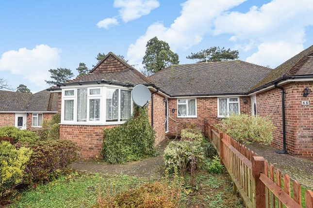 3 bed semi-detached bungalow for sale in Heathcote Drive, East Grinstead, West Sussex