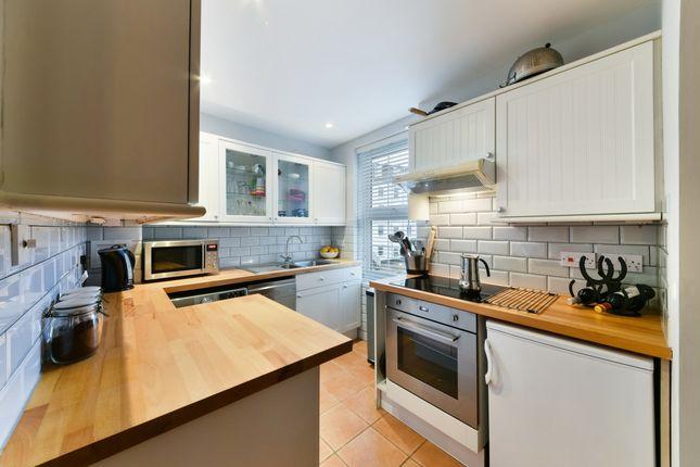 Kitchen of Arcadia Court, Old Castle Street, Aldgate E1