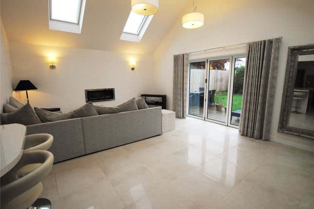 Thumbnail Detached bungalow to rent in Hurford Place, Cyncoed
