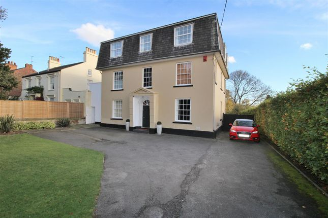 Thumbnail Detached house for sale in Broadgate, Beeston, Nottingham