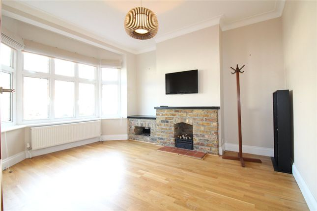 Thumbnail Semi-detached house to rent in Elm Avenue, Eastcote