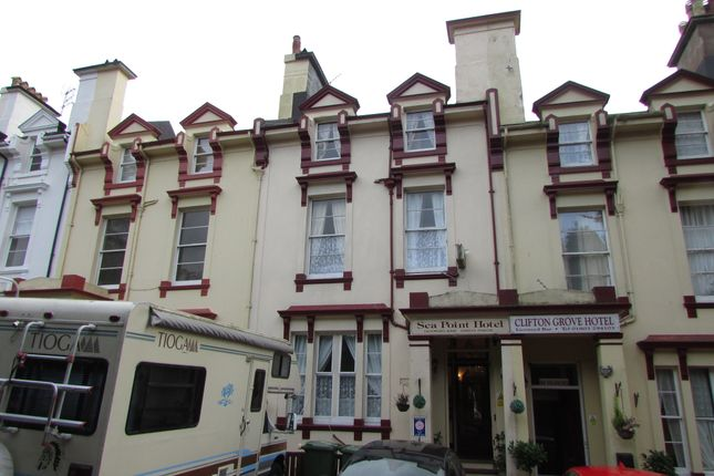 Thumbnail Terraced house for sale in Old Torwood Road, Torquay