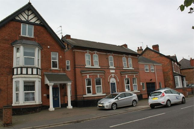 Thumbnail End terrace house for sale in London Road, Alvaston, Derby