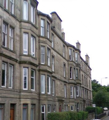 Chancelot Terrace, Ferry Road, Edinburgh EH6