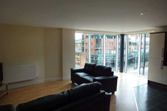 Thumbnail Flat to rent in 116 Ecclesall Road, Sheffield