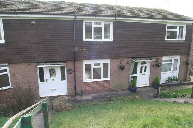 Thumbnail Terraced house for sale in Haden Close, Cradley Heath
