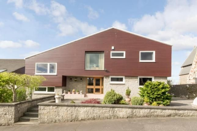 Thumbnail Detached house for sale in Kirkgate, Irvine, North Ayrshire