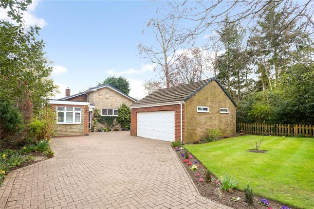 4 bed detached house for sale in Bexton Lane, Knutsford, Cheshire WA16