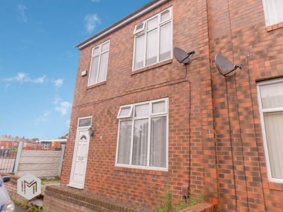 Thumbnail End terrace house to rent in Dale Street West, Horwich