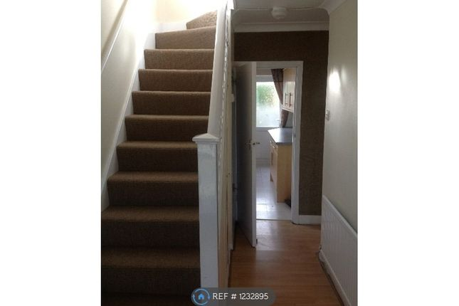 Thumbnail Semi-detached house to rent in Leaver Gardens, Greenford