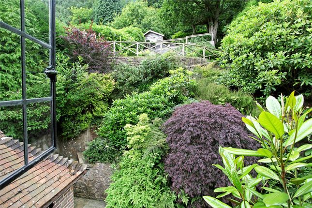 Property For Sale In Holmbury St Mary